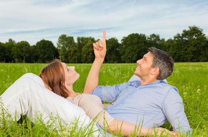 Tirage couple amoureux gratuit