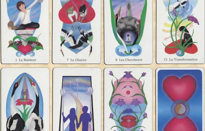 Tarot divinatoire gratuit pour l'amour
