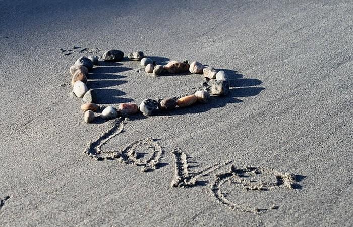 Tirage en ligne du tarot de l'amour