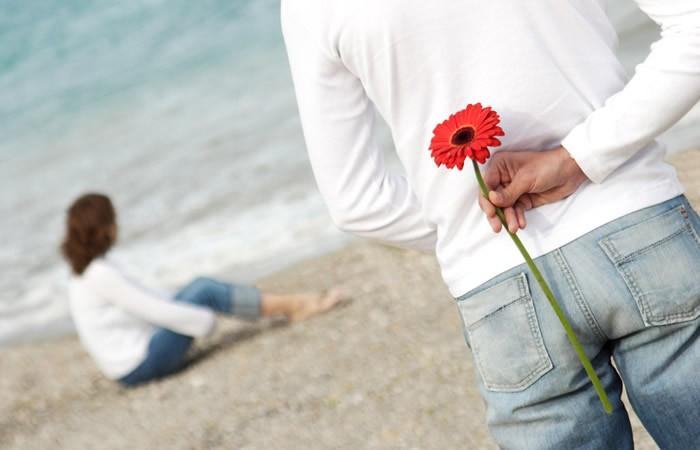 Est-il romantique ou pragmatique