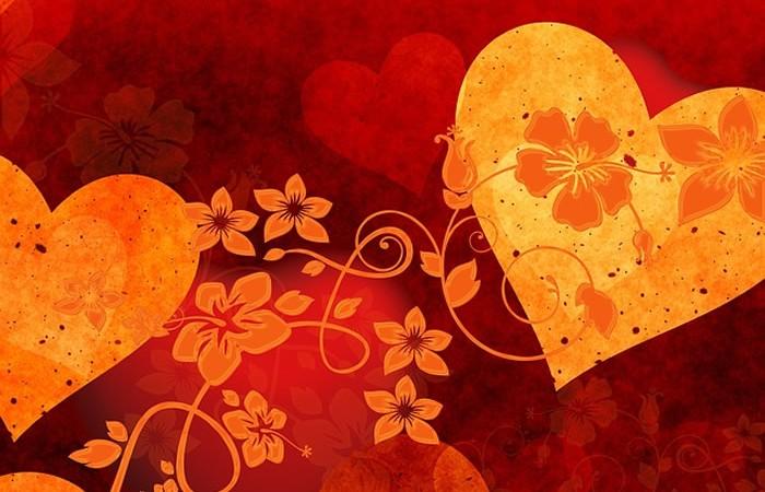 Tombez-vous amoureuse facilement