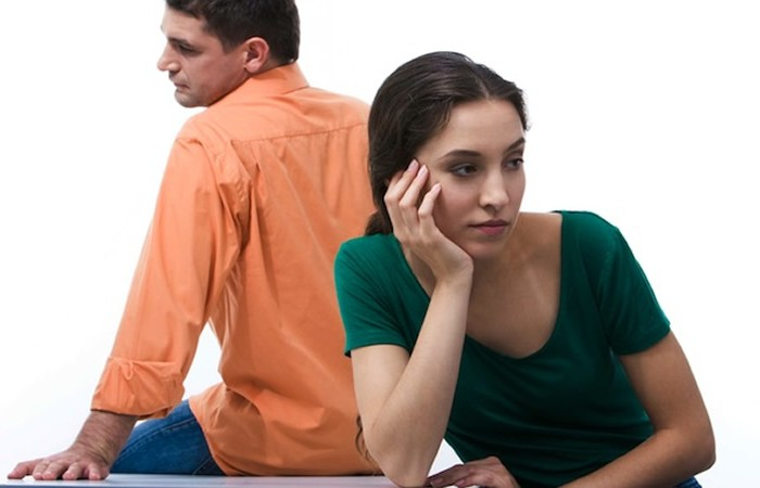 Comment retrouver une communication avec son Ex