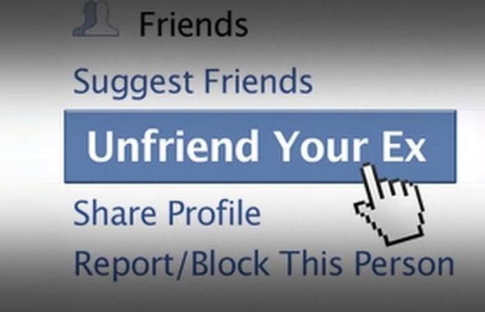 Dois-je le supprimer de mes anis facebook