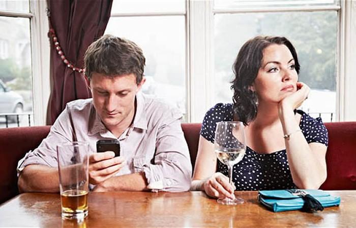 Relation avec un homme marié quel avenir