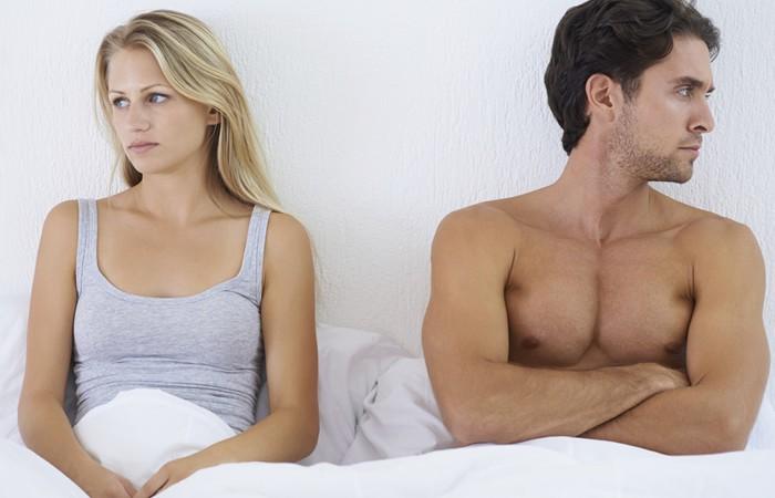Routine sexuelle retrouver la passion du début