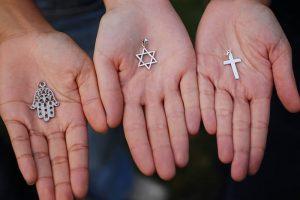 Amour et religion comment dépasser la différence