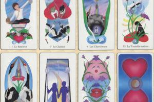 Tarot amour divinatoire précis en accès immédiat