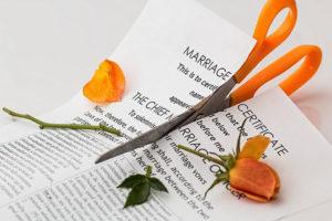 Voyance divorce et séparation avec le tarot